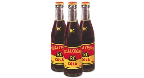Dr Pepper Snapple Group - RC Cola