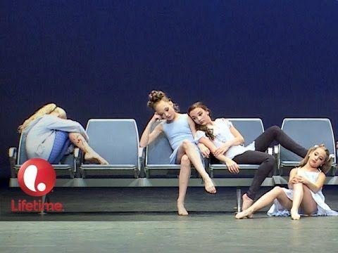 Dance Moms: Group Dance: The Waiting Room (S5, E31)   Lifetime