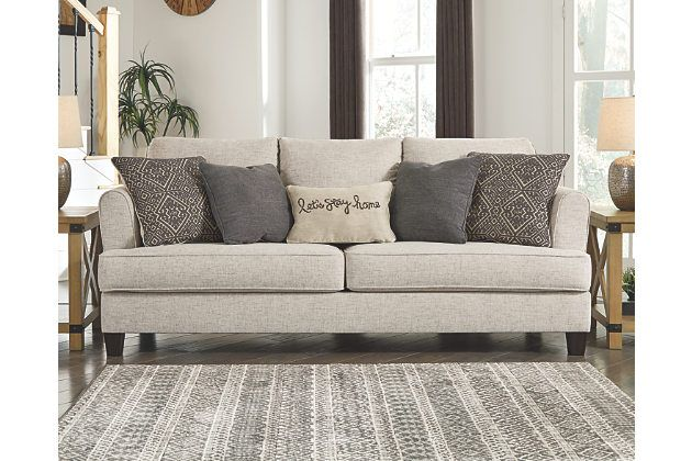 Best Alcona Sofa Ashley Furniture Living Room 400 x 300
