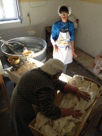 Joana Roque bakery - Vidigueira, Alentejo, Portugal
