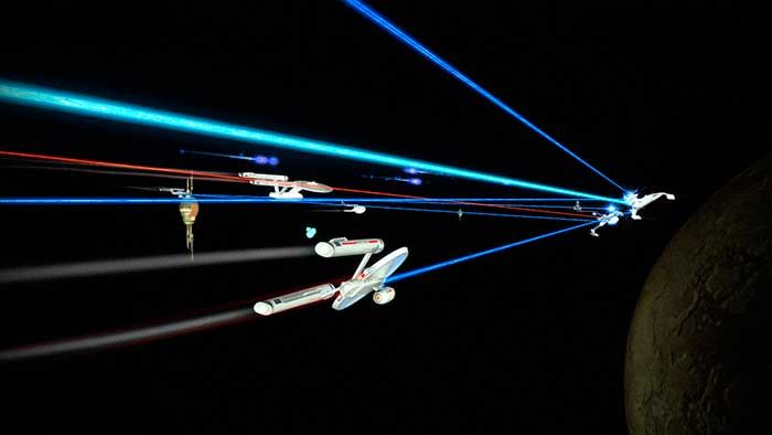 Star Trek Online : Agents of Yesterday: Agents of Yesterday : la 3e extension de Star Trek Online - Aujourd'hui, Perfect World Europe B.V., éditeur majeur de MMORPGs free-to-play à succès, et Cryptic Studios ont annoncé Star Trek Online : Agents of Yesterday - la troisième extension du MMORPG...