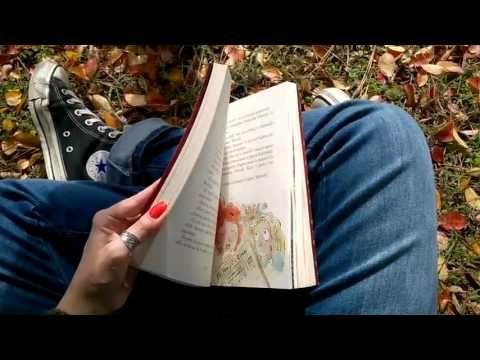 #frullìbrio - Vietato leggere Lewis Carrol