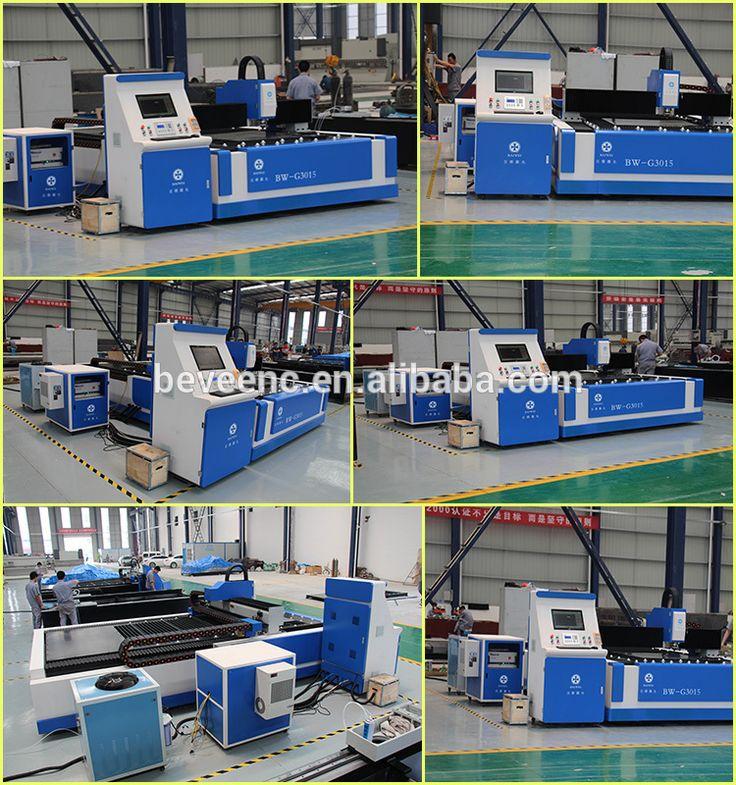300W fiber cnc laser cutting machine for metal Stainless Steel Carbon Steel Mild Steel cutter