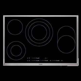 AEG | Products | Cooking | Cooktops | HK854080XB