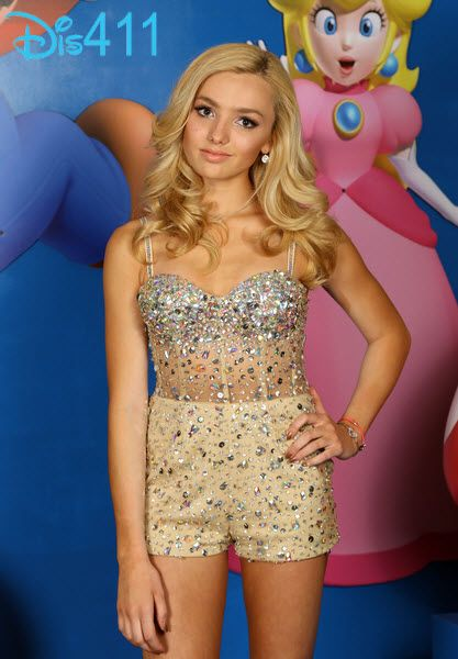 peyton list spencer list party march 30 2014 1 Photos: Peyton List And Spencer List