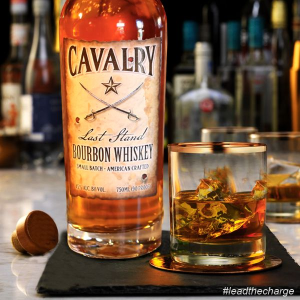 Let's enjoy Cavalry Bourbon  #cavalrybourbon #bourbon #cavalry #bourbonlife #bourboncountry #bourbonstreet #whiskybar #drink #happyhour #luxury #cocktails #mixology #bourbonwhiskey #bourbonlover #bourbondrinkers #alcohol #liquor #whiskytime #whiskybunker #whiskey