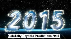 Celebrity Psychic Predictions 2015 – Jesse Bravo        Celebrity Psychic Medium Jesse Bravo predicts some continued bad news for Jennifer Aniston, as he see her still lonely and alone for next year. more bad news for Bill Cosby will have a legal nightmare year and start to lose his health.t seems unbeaten champion boxer Floyd Mayweather will lose his first