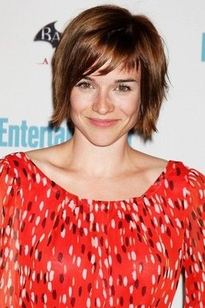 renee felice smith | Renée Felice Smith - Wiki NCIS