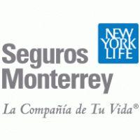LOGO VECTOR Seguros Monterrey New York Life Logo Vector Download