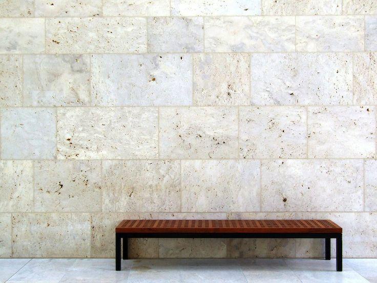 Natural Stone Travertine exterior
