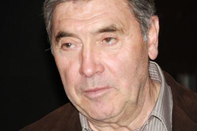 Eddy Merckx vereerd in zijn geboortedorp. #tielt-winge #vlaamsbrabant #wielrenne #tourdefrance #merckx