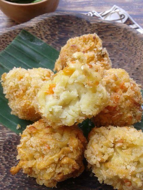 Resep Masakan Indonesia: RESEP BOLA BOLA MIE