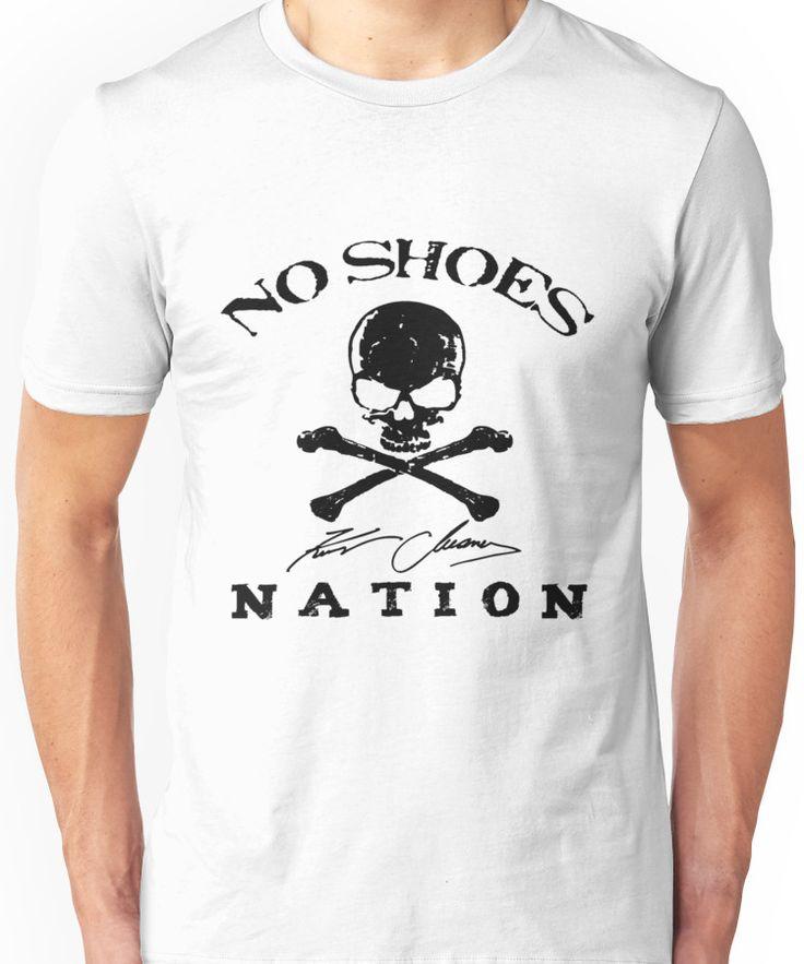 KENNY CHESNEY NO SHOES NATION 2016 Unisex T-Shirt