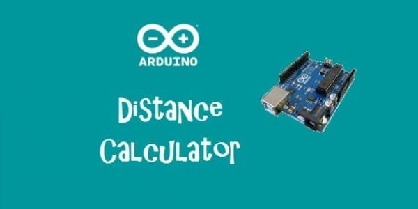 "Arduino Project # 1 – Make an Ultrasonic Distance Calculator  I have been playing with Arduino (micro-controller) for about 2 years now and I am becoming more and more passionate about circuits. For those who are not aware of Arduino, check out my article ""Arduino – A Guide for Beginners"". Recently, I was testing some new components that I ordered, which included an ultrasonic sensor and an LCD. for more detail: http://duino4projects.com/arduino-project-1-make-ultrasonic-distance-calculator…"