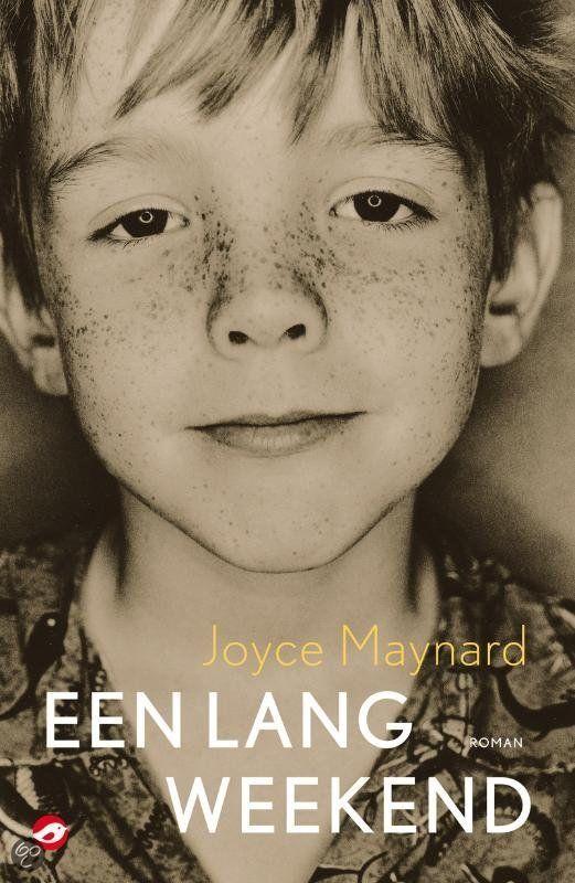 Een lang weekend, Joyce Maynard