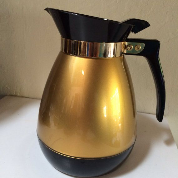 West Bend Atomic Thermo Serve Coffee Carafe by ACertainFeel, $30.00