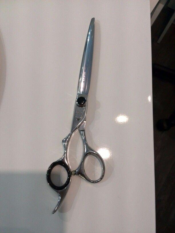 New shear | Hairdesign | Shearing, Scissors und Tools
