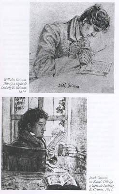 En el país de las maravillas...: BICENTENARIO HERMANOS GRIMM