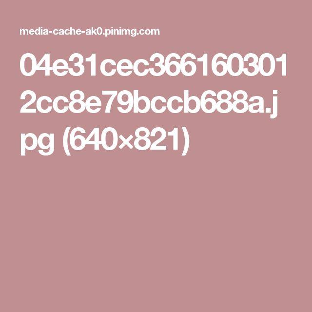 04e31cec3661603012cc8e79bccb688a.jpg (640×821)