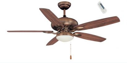 Ceiling Fan with Happen & Remote Packages - Fans Online