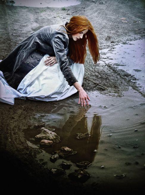 photo: Malgorzata Maj / Sarachmet mod: Anna Matuk