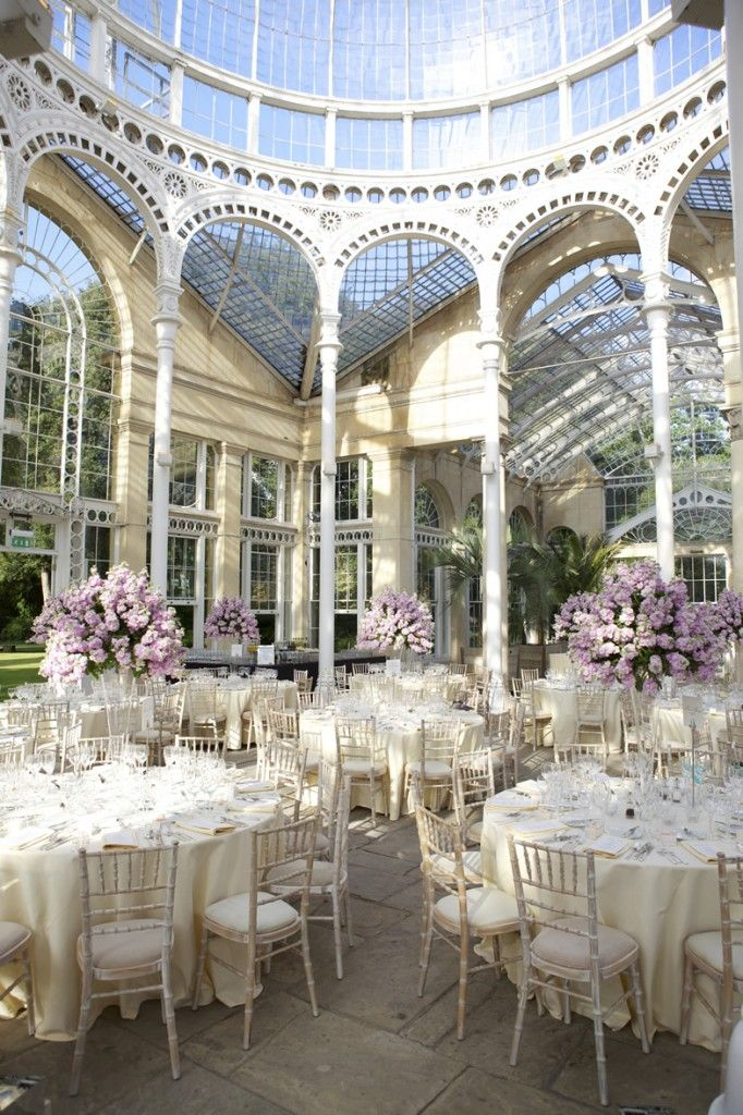 Have A Look At This Incredible Syon Park Wedding Of Christy And Derek Their Fabulous Summer Do Stunning Venue