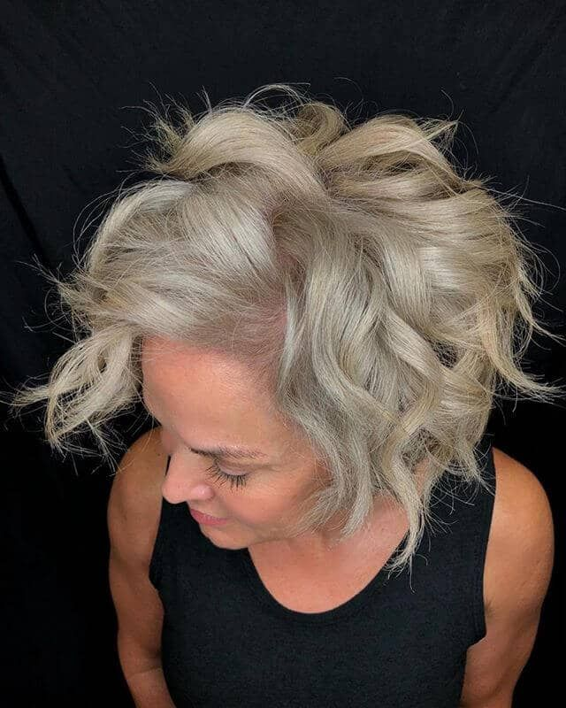 50 Short Curly Hair Ideas To Step Up Your Style Game Curly Hair Styles Curly Hair Photos Curly Hair Styles Naturally