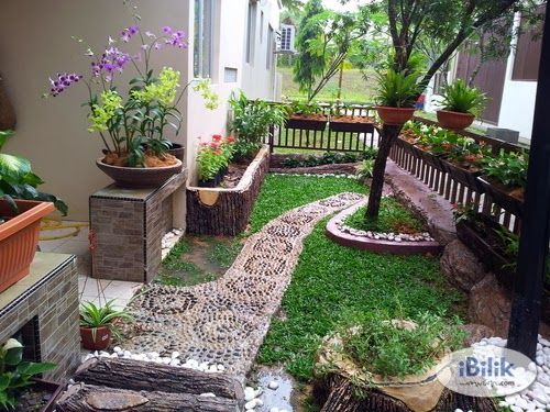 Fair 30 garden ideas malaysia decorating design of for Garden design ideas malaysia