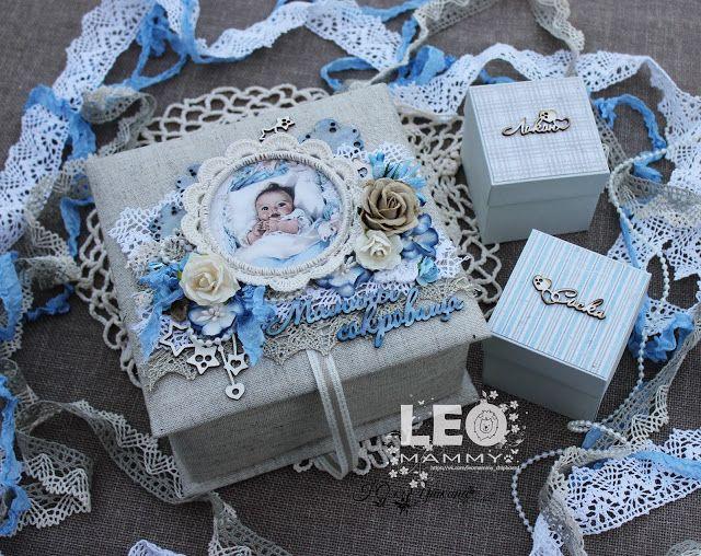 Leo-mammy: Мамины сокровища для мальчика от Юлии Уткиной