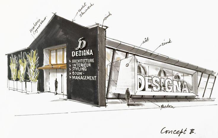Designa sketch