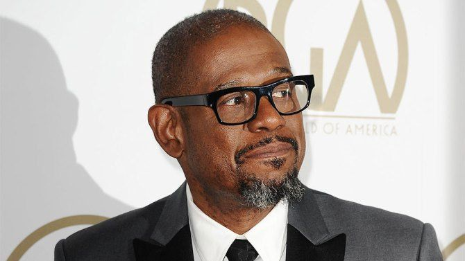 Forest Whitaker Star Wars Rogue One