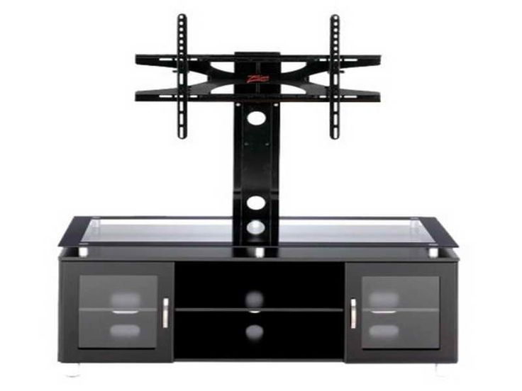 Rotating Television Stand Design ~ Http://modtopiastudio.com/get The