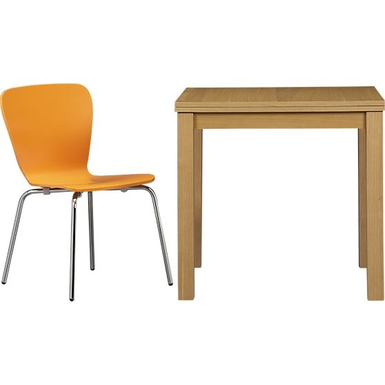 10 best gate leg table images on pinterest craft tables for Flip top dining table ikea