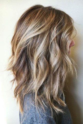 Fine 1000 Ideas About Long Layered Haircuts On Pinterest Haircuts Short Hairstyles For Black Women Fulllsitofus