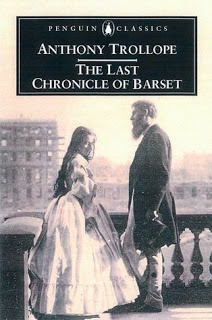 Bookwyrme's Lair: Book Review: The Last Chronicle of Barset by Anthony Trollope
