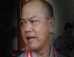 Kapolda : Tak Ada Pesan Khusus dari Jokowi Terkait Karhutla