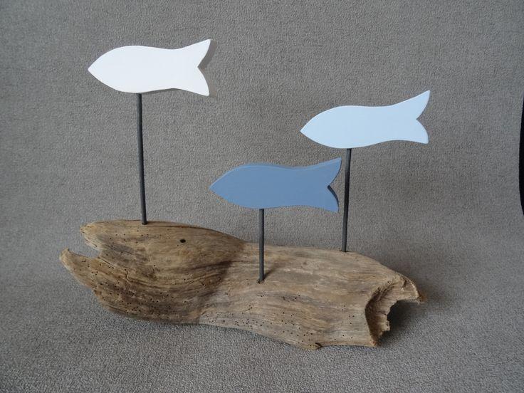 92 best Déco bord de mer à vendre #mer #boisflotté #coquillages