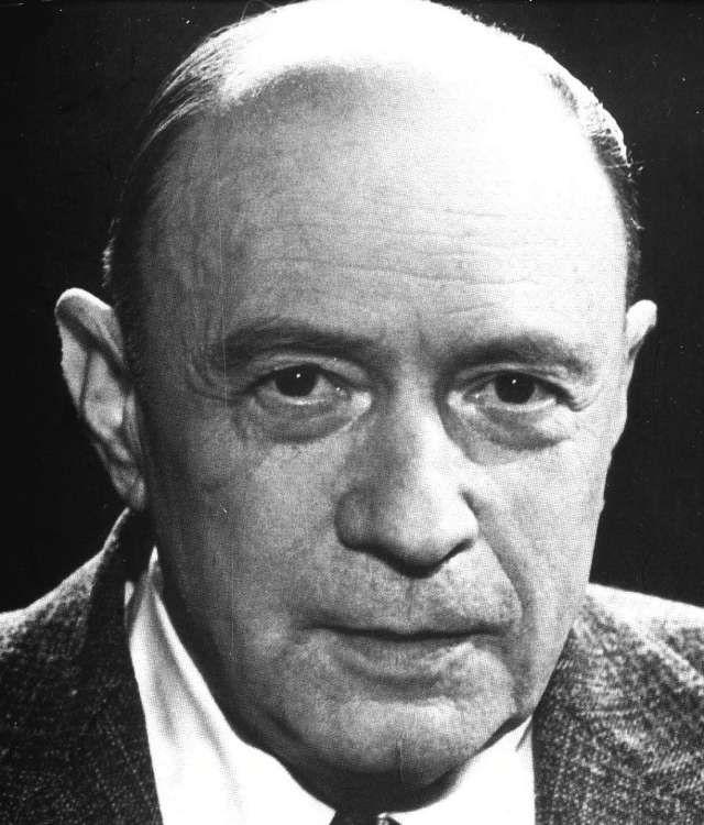 Jacques Ellul (Sociologist)