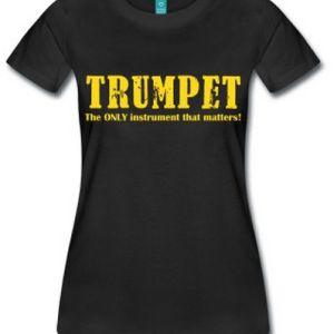 Trumpet matters W