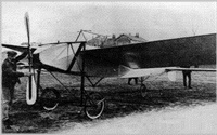 Blériot VII