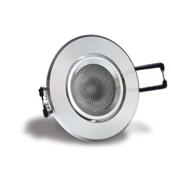 Luxon Interior Lightning - Led Down Light Products Code - 101R. Its very nice look and saving power for home, office, show rooms in chennai, Tamil Nadu in india