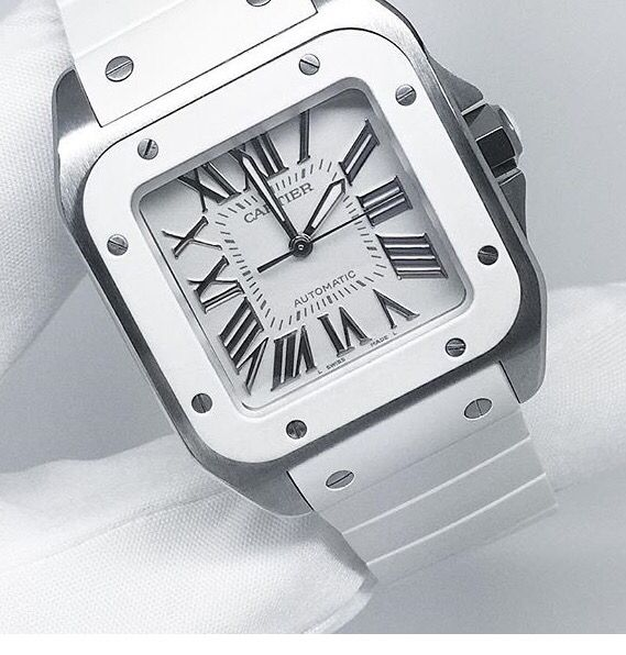 For my wife, summer essential's by Cartier