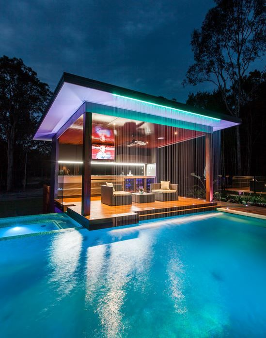 22 best swimming pool designs images on pinterest for Pool 22 design
