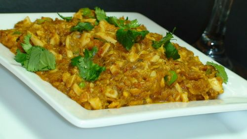 Egg Keema (Kheema) Keema (aka kheema or qeema) is traditionally a flavorful minced meat (beef or lamb) dish said to have originated in Persia but extremely popular in the Indian sub-continent. Try this great variation to the classic recipe using hard boiled eggs