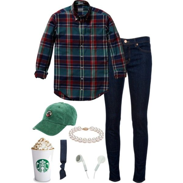 Chilly day outfit