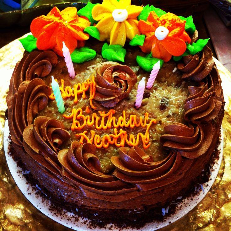 Happy Birthday Brother Cake Hd Wallpaper