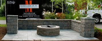 Image result for stone fire pit kit