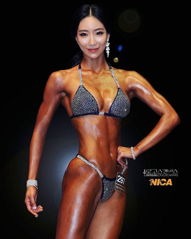 Top class fitness model   #니카코리아 #니카 #피트니스모델 #피트니스 #모델 #스포츠모델 #뷰티 #트레이너 #머슬퀸 #다이어트 #nicakorea #nica #fitness #model # trainer  #sportsmodel #muscle #beauty   #이지혜 선수🌸