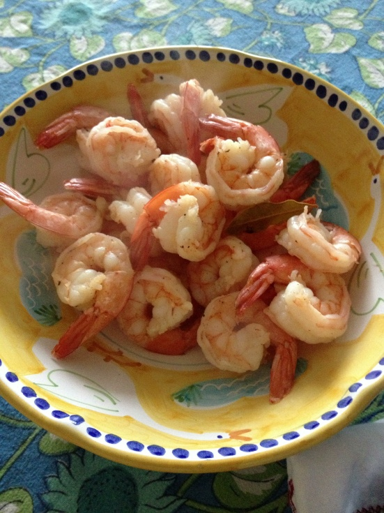 How to boil shrimp for all your seafood dishes and a recipe for cajun spice mix