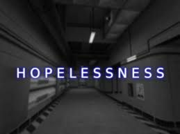 Image result for hopelessness images